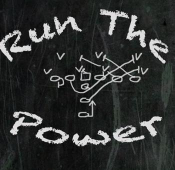 Coach Kurt Hines - Run The Power